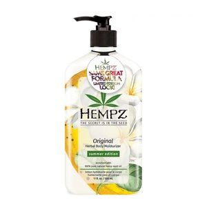 HEMPZ Summer Edition Original Herbal Body Lotion